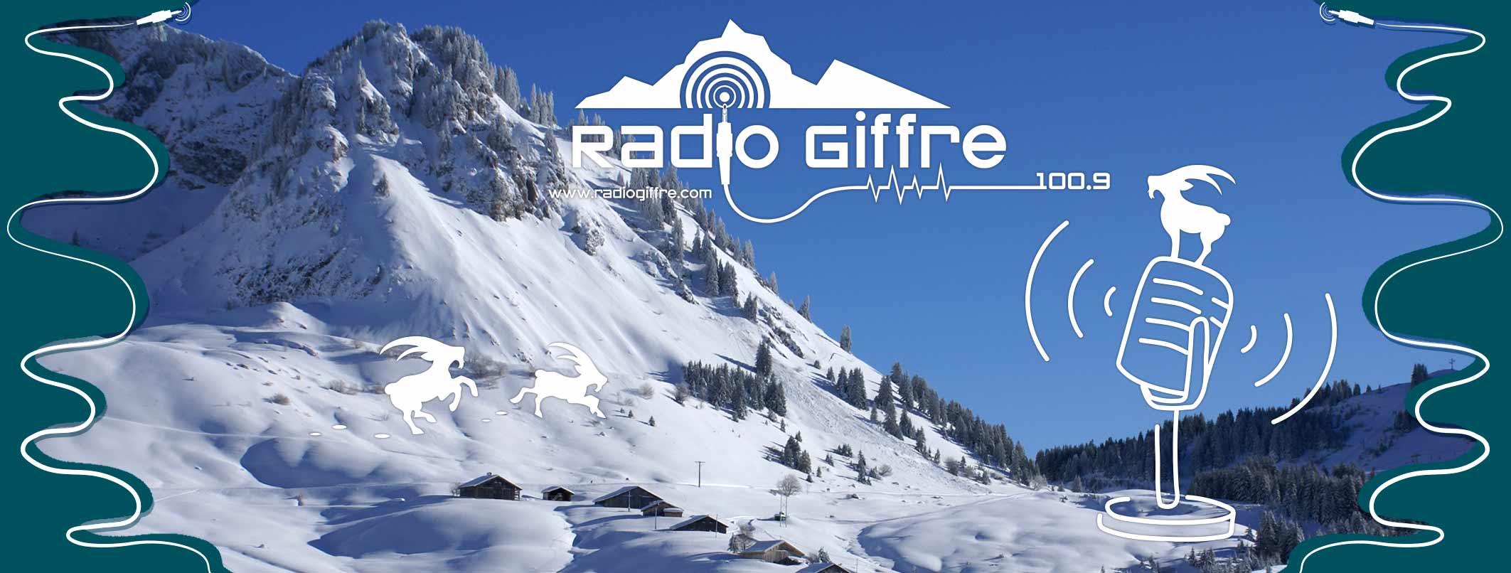 Radio Giffre 100.9