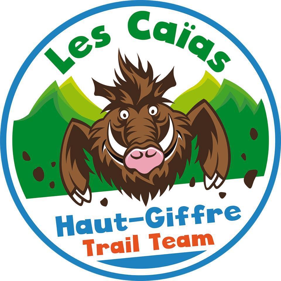 Samoëns Trail Team Les Caïas